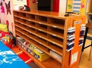 Classroom Mailboxes