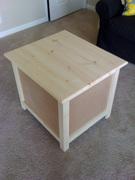 Speaker Side-Table
