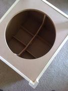 Speaker Side-table (inside)