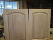 Building Raised Arched Panel Doors