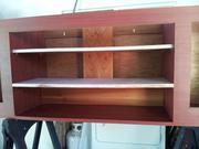 TV 3 Piece set cabinet.