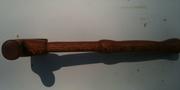 Silky Oak Hammer