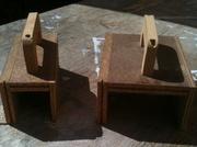 Wooden Kreg Jig