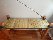 Fishing Pier Desk 2