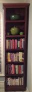Modified Jeff Devlin/Kreg Book Shelf