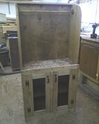 bath room stand