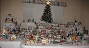 Kreg Jig Christmas Village Project