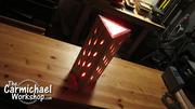 Pocket-Hole Lamp
