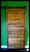 My Latest Barn Door