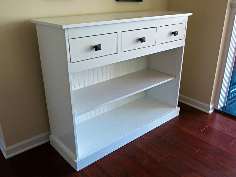 Entry Cabinet