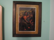 Leonardo Sant' Anna, La Madonna Picture Frame