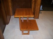 end table 006