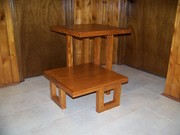 end table 004