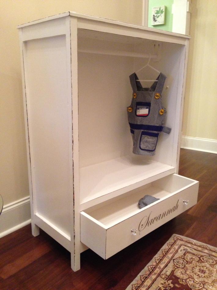 Childs_Dress_Up_Center_Bookcase_drawer