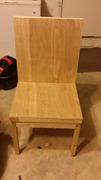 Parson Chair Bones