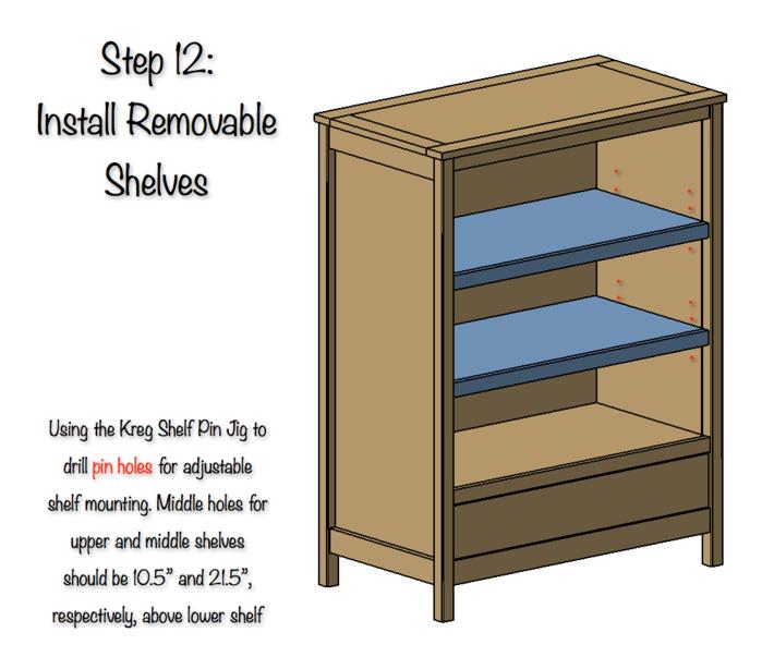 Dress Up Center - Step 12