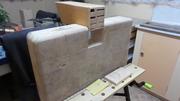 Second butcher block - full build