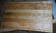 Birdseye Maple Cutting Boards Christmas Gifts