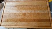 Birdseye Maple Cutting Boards