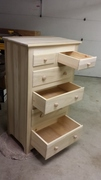 Drawers operate