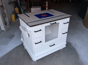Router Cabinet Build