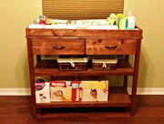 Changing Table for Nursery