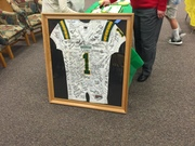 Frame for Jersey