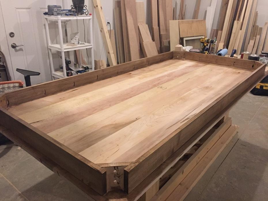 KregJig Parson Table