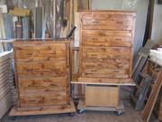 4 Drawer Dresser's