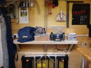 Main shop.