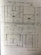 Plan for DW745 workbench