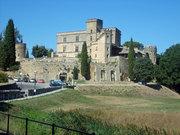 Chateau Lourmarin