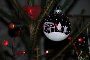 Kerst bij Francoise