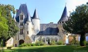 Chateau de Javarzay (79)