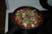 Mijn befaamde soupe