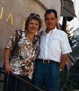 Peter en Marion