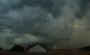 aankomend onweer