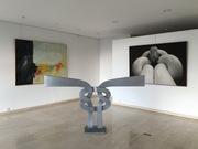expositie Fondation Krikhaar