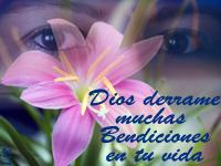 DIOS ES COM USTED
