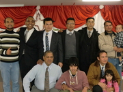 Ministério de Santos no Japao. Pr. Jamisom Fraga e Eliseu Lima 009