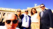 TSDLYB at the Arizona State Senate