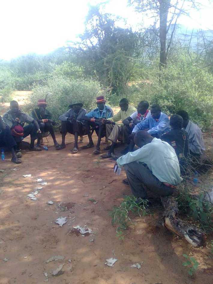 Reforming warriors and Pastor Pkukat-Kenya