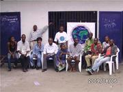 Kimchasa Congo