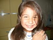 Minha Filha Ana Luiza