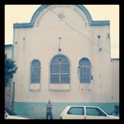 Sinagoga Israelita Brasileira rua Odorico Mendes, 174  - Mooca / Cambuci na cidade de São Paulo - SP - Brasil