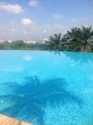 Poolside of Putrajaya, Shangri-Lai