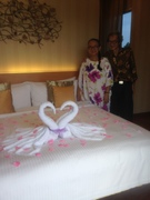 10th years Wedding annivesary at Shangri-La Putrajaya (7)