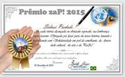 Premio Zap 2015