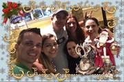 Foto montagem - Minha familia