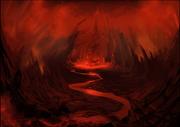 Camino al infierno
